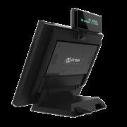 Touchkasse ADXPOS3 mit VFD - Rückansicht