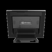 Touchkasse ADXPOS3 - Rückansicht