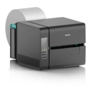 Etikettendrucker EM210 - mit Papier