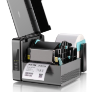 Etikettendrucker EM210 - geöffnet