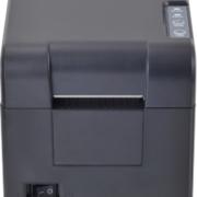 Etikettendrucker PXB23308 - Frontansicht