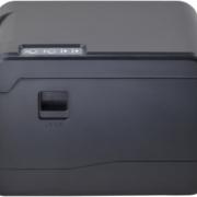 Etikettendrucker PXB23308 - Seitenansicht