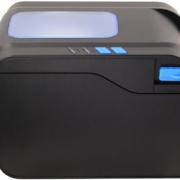 Etikettendrucker PXB37007 - Seitenansicht