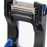 Etikettendrucker PXB37007 - geöffnet