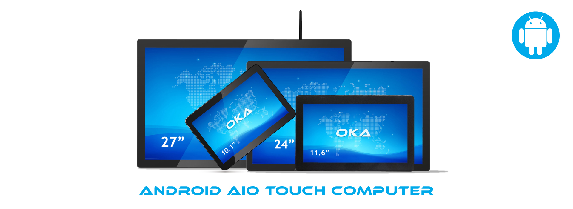Android AiO